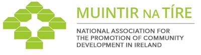 Muintir Na Tire Logo