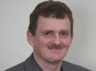 Paddy Fitzpatrick : President
