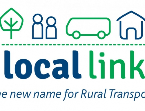 Rural Transport Extension Welcome