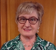 Teresa Hinchey : Director