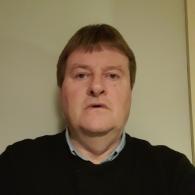 Charles McCarthy : Director